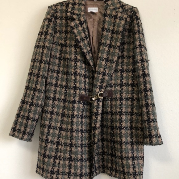Soft Surroundings Jackets & Blazers - SOFT SURROUNDINGS COAT SIZE MEDIUM